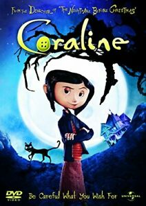 Coraline-2D-Version-Only-DVD-2009-Good-dvd-FREE