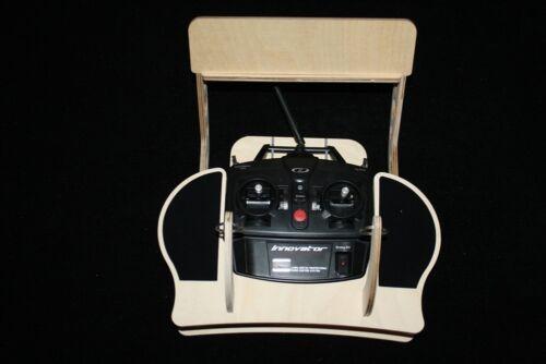 Senderpult für Innovator  als Bausatz 5-lag für FPV abnehmbar