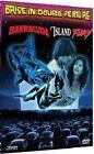 Drive in Double Feature Island Fury B 0030306813998 DVD Region 1