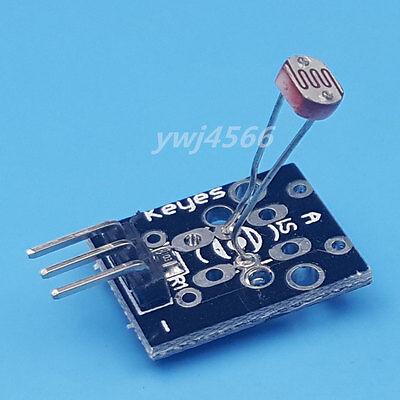 10PCS KY-018 Photosensitive Resistance ModuleFOR ARDUINO AVR PIC