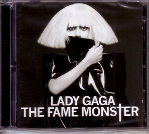 2-CD-NEU-LADY-GAGA-Fame-Monster-Alejandro-Poker-Face-Paparazzi-mkmbh