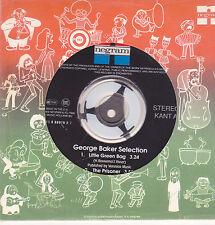 George Baker-Little Green Bag cd single