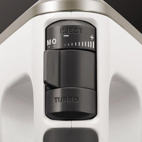 KRUPS fouet électrique gn9001 3mix9000 blanc turbo niveau antispritzfunktion 500