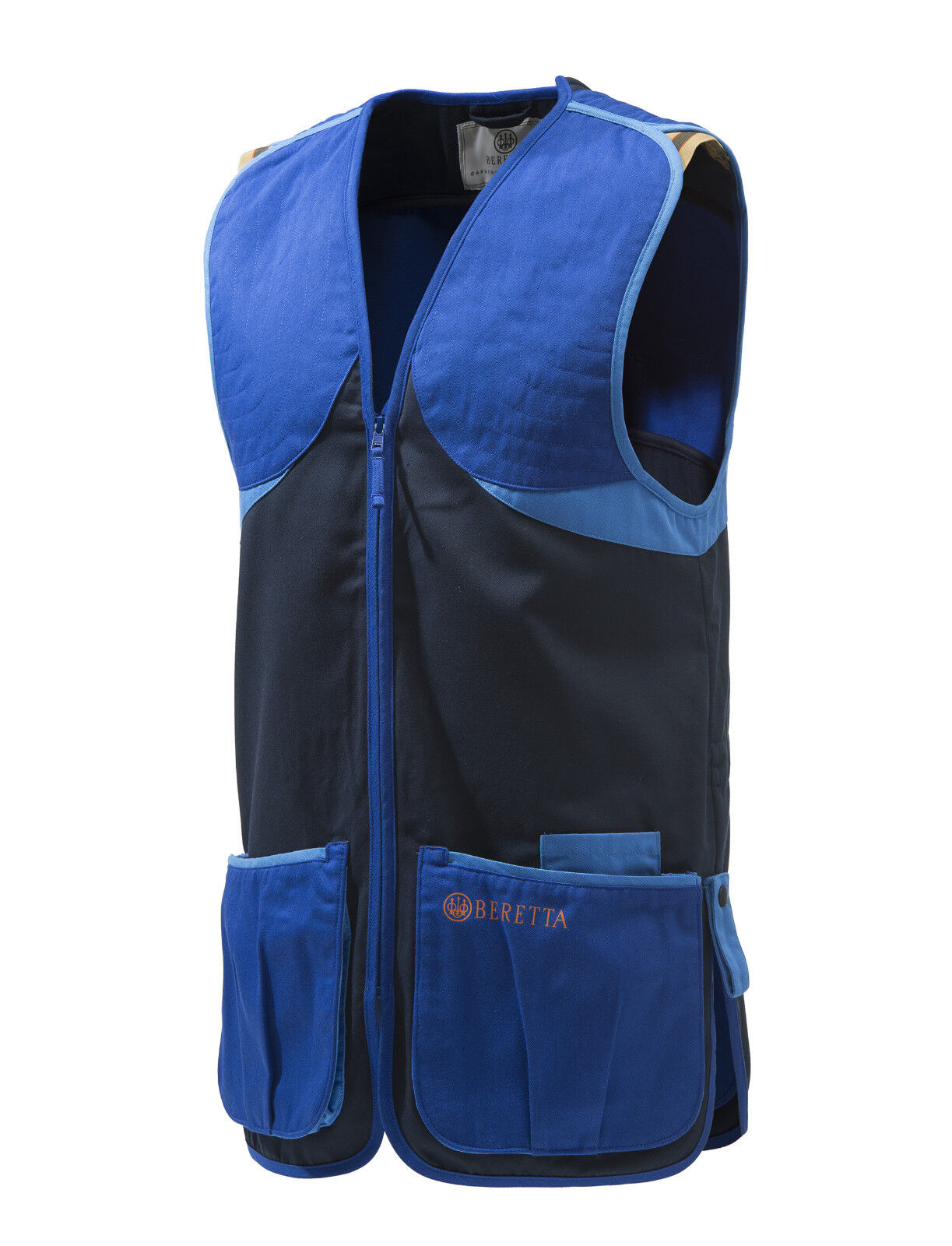 Beretta Full Cotton Skeet Vest
