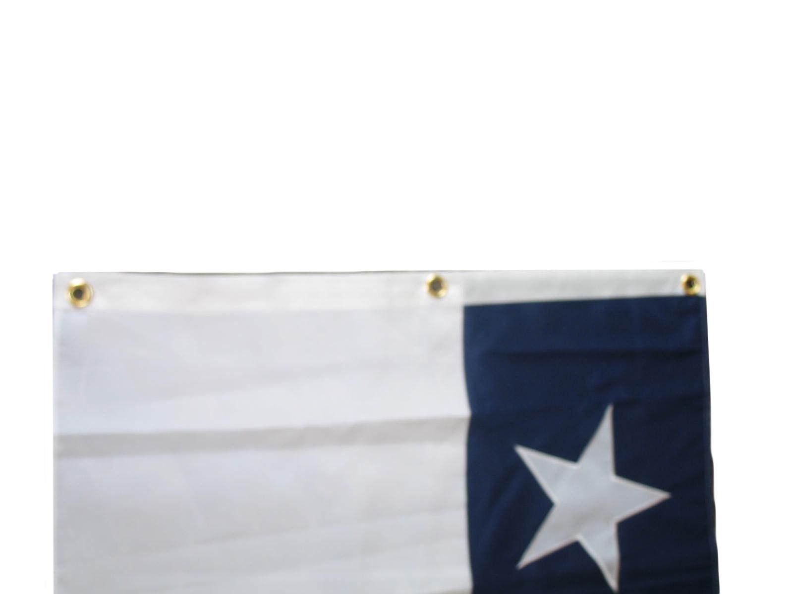 Puerto Rico Light Blue 10x15 Embroidered Sewn 600D Nylon Flag 10/'x15/' Heavy Duty