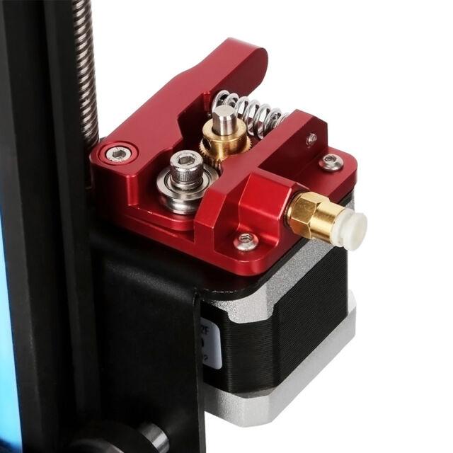 Metallo 3D L'ULTIMO ESTRUSORE Set a lunga distanza Telecomando prossimità per