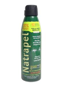 Natrapel Tick /& Insect Repellent 6OZ