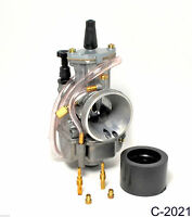 30mm Carburetor For 175cc-200cc Engines Atv Dirt Bike Go Kart Carb