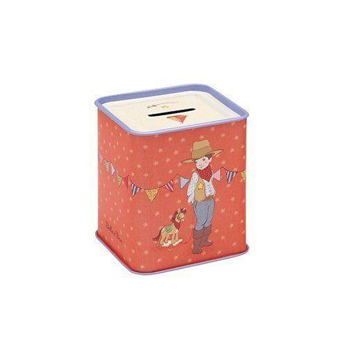 Belle /& Boo Ellis Money Box