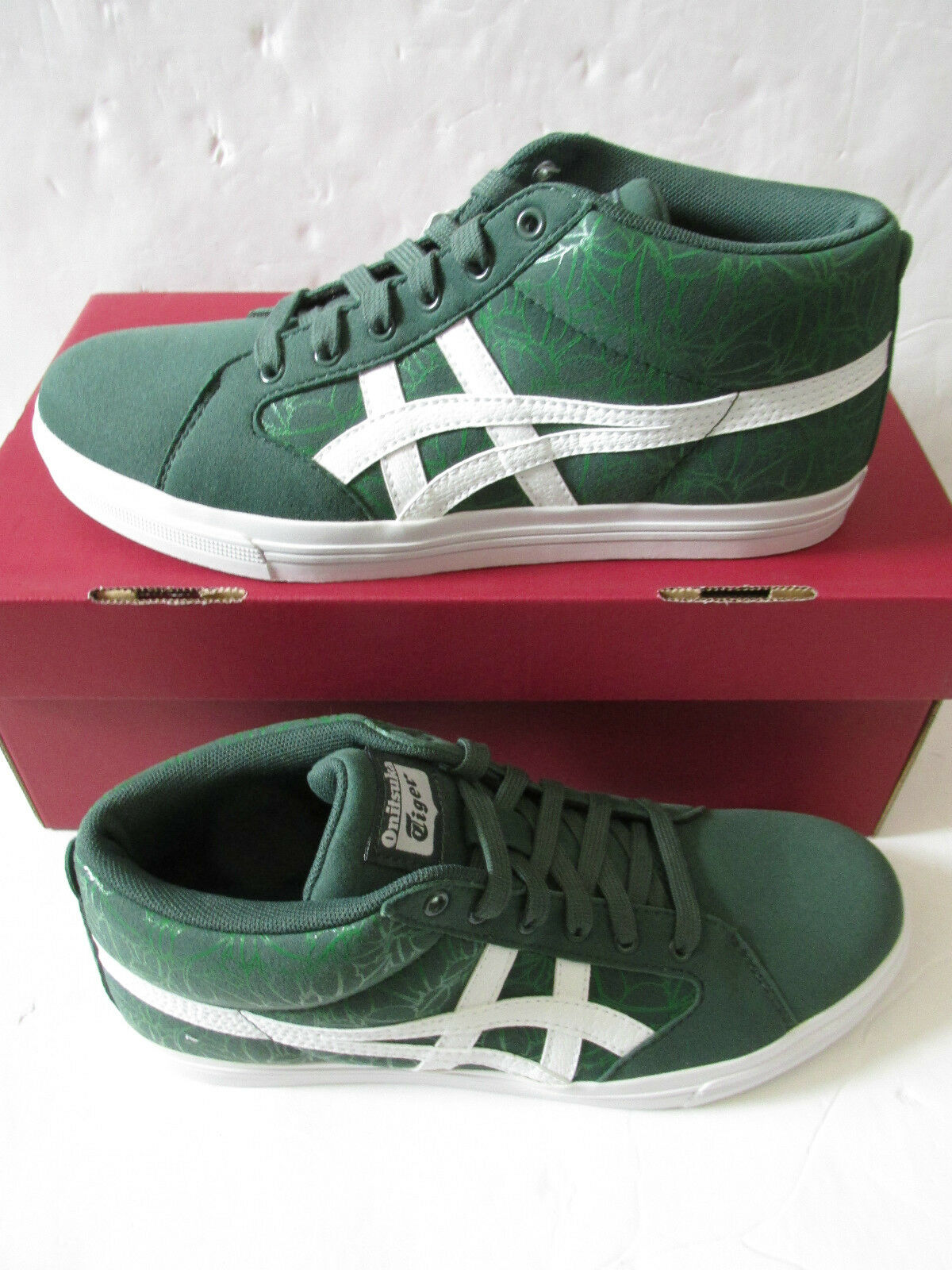 Onitsuka Tiger Farside Gs Baskets C4C4Y 8401 Baskets Asics Seasonal clearance sale