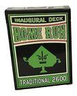 Home Run 8-bit 2600 Deck Playing Cards