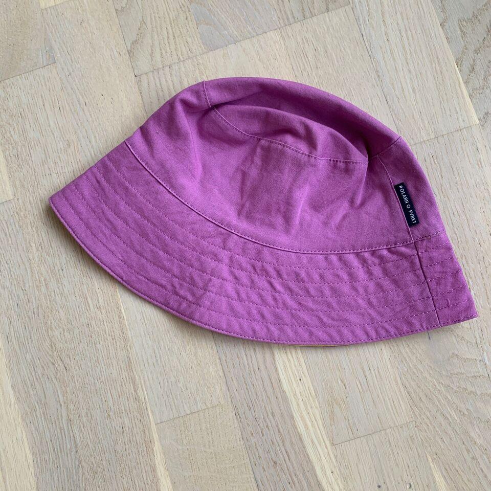 Hat, Vendbar bøllehat, Polarn O Pyret