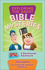Exploring the Great Bible Mysteries: A Devotional Adventure by Jon Nappa, Suzanne Hadley Gosselin (Paperback, 2015)