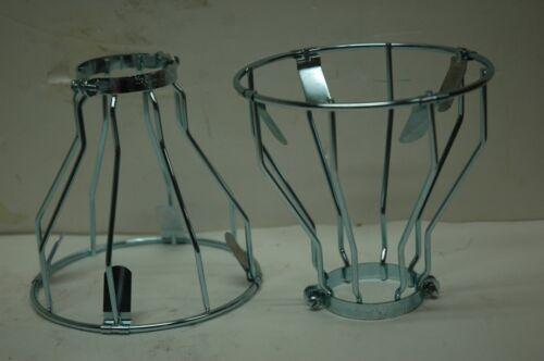 2-Each pn#1455-38 Guard lamp McGill Mfg