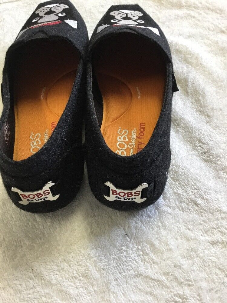 Skechers bobs plush play ball slip on schuhe NWOB