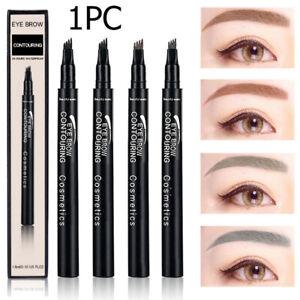Liquid-Eyebrow-Tattoo-Pen-Waterproof-4-Fork-Tip-Microblading-Makeup-Ink-Sketch