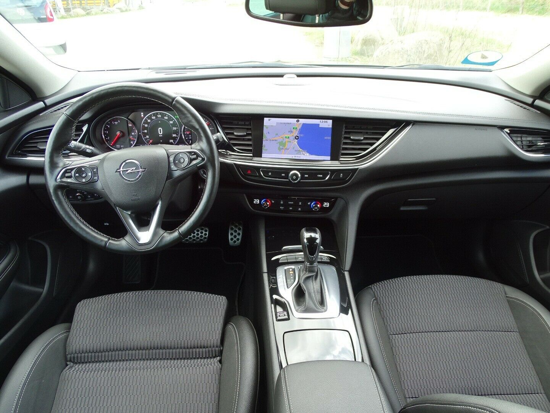 Opel Insignia 1,6 CDTi 136 Dynamic Sports Tourer aut. - billede 10