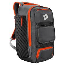 Demarini Wtd9410 Black Special Ops Spectre Baseball Player Backpack Bat Bag