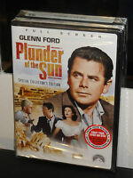Plunder Of The Sun (dvd) Special Collector's Edition Glenn Ford, John Farrow,
