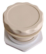 Air Control Valve - Color Biscuit  for Hot Tubs, Spas and Jetted Bathtubs