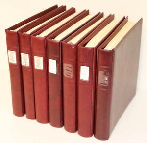 Francia-1960-hasta-2008-post-frescura-novedades-coleccion-en-7-lindner-t-albumes