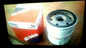 VAUXHALL-CARLTON-GENUINE-OIL-FILTER