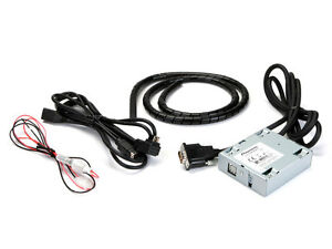 Pioneer-CD-IV202NAVI-VGA-Interface-cable-kit-or-iPhone-5-CDIV202NAVI