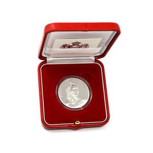 #rm# 10 Euro CommÉmorative Be Monaco 2019 - Grace Kelly