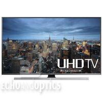 Samsung Un85ju7100 Fxza 85 Class 4k Uhd Smart Led Tv, 240 Motion Rate, Wi-fi