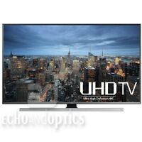 Samsung Un85ju7100 Fxza 85 Class 4k Uhd Smart Led Tv, 240 Motion Rate, Wi-fi