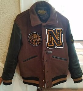 NEIGHBORHOOD NBHD varsity baseball JACKET supreme | eBay