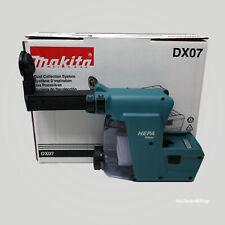 Makita Staubabsaugung DX07 für BHR//DHR 243