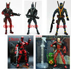 Rare Marvel Legends Series VI Deadpool & Doop Action Figures Kid Toy Doll Gift