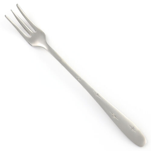 Wallace BRIGHT STAR Stainless Glossy Atomic Silverware Flatware CHOICE