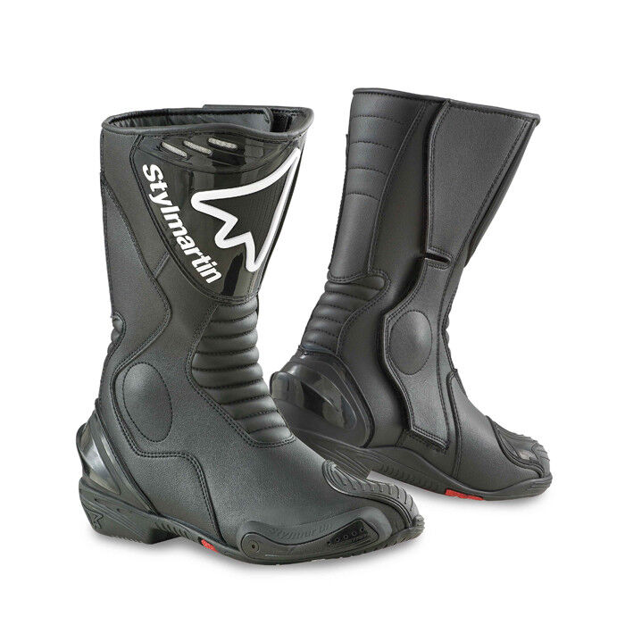 Stylmartin Devil BLACK size 39. Boot motorcycle racing