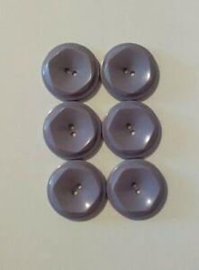 6-decorative-Medium-Purple-2-Hole-Buttons