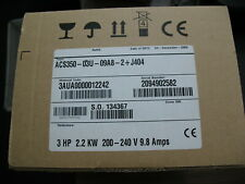 Lq Qty Available  New ABB ACS350-03U-01A2-4 Motor Controller VFD Drive