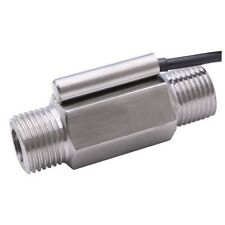 Generic Magnetic Stainless Steel Flow Switch Water Sensor C Type