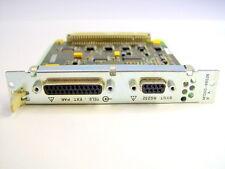 Hp M1350b Fetal Monitor Telemetrysystem Interface Board M1350 66536 Ifa