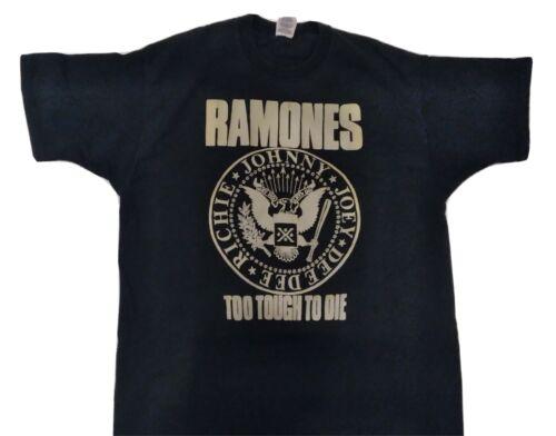 Ramones Vintage Shirt XL