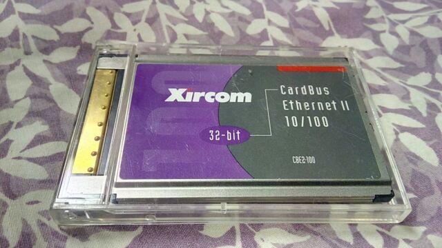 XIRCOM CBE2-100 WINDOWS 8 X64 DRIVER DOWNLOAD
