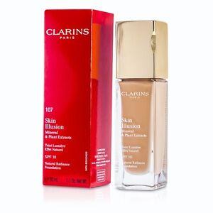 Clarins-Skin-Illusion-Natural-Radiance-Foundation-SPF-107-Beige-402671-30ml