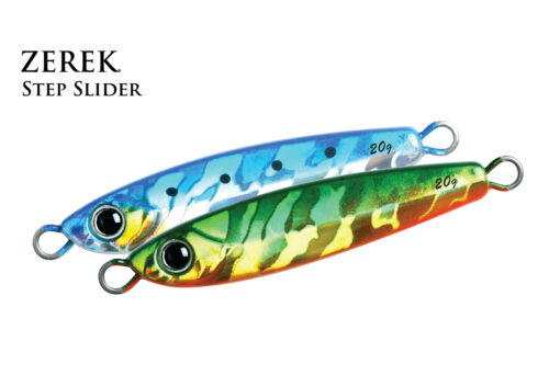 Zerek Step Slider Jig 40g