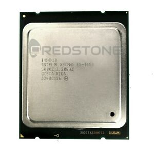 Intel Xeon E5-1650 SR0KZ 3.20GHz 6 Cores 12MB 5GT/s LGA2011 CPU Grade A