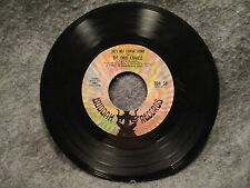 "45 RPM 7"" Record The Ohio Express Down At Lulus & Shes Not Comin Home BDA 56"