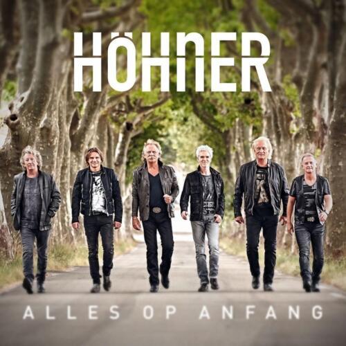 1 von 1 - Höhner - Alles Op Anfang /3