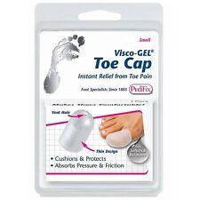 PediFix Visco-Gel Toe Cap, Small 1 ea