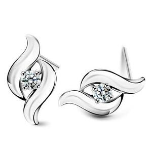 2018-New-Europe-Fashion-925-Silver-AAA-CZ-Earrings-Women-jewelry-holiday-Gifts