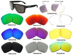 8cd29c6776 Image is loading Galaxy-Replacement-Lenses-For-Oakley-Holbrook-Sunglasses- Multi-