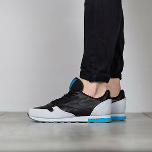 c07fae60eba4 Image is loading MEN-039-S-SHOES-SNEAKERS-REEBOK-CLASSIC-LEATHER-